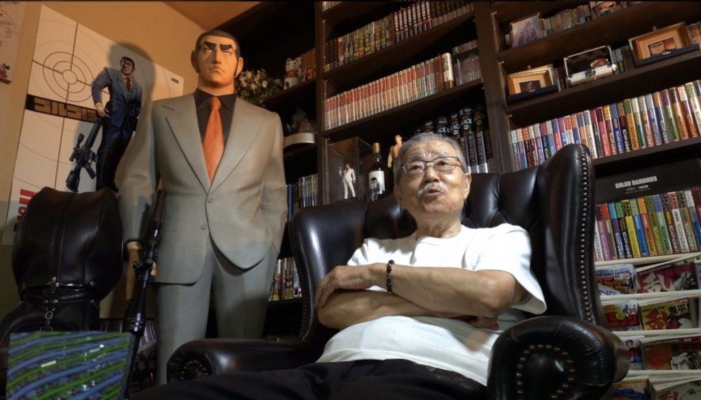 Golgo 13 Author Takao Saito Has Passed Away at 84