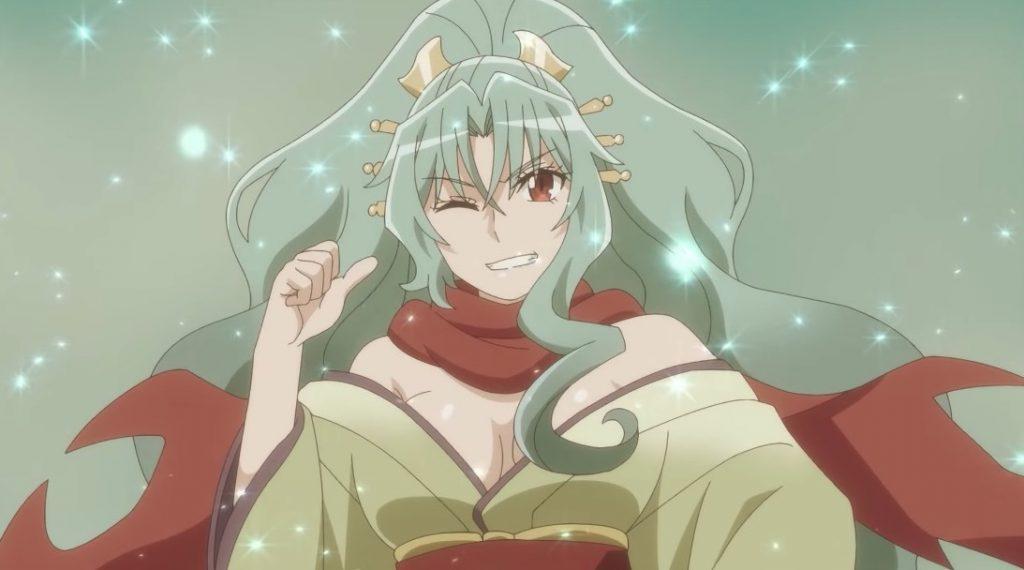 TSUKIMICHI -Moonlight Fantasy- Season 2 Announced