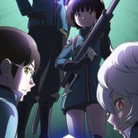 World Trigger Season 3 Shares Visual with Tamakoma-2 Members