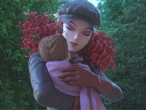 Goro Miyazaki Talks Earwig and the Witch, CG Animation, and Ghibli