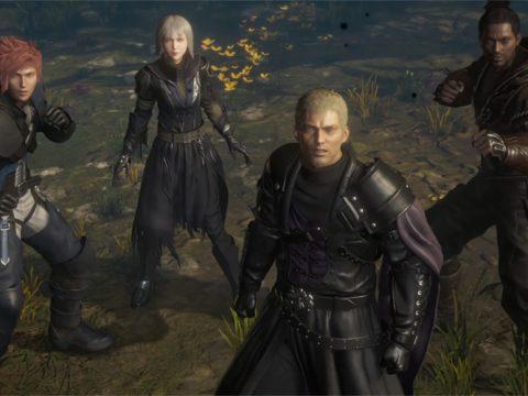 Final Fantasy Origin Director Talks What Makes a Final Fantasy Game