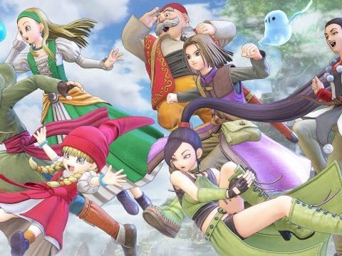 Dragon Quest Composer Koichi Sugiyama Has Passed Away