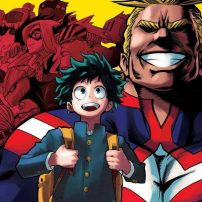 My Hero Academia Manga Takes a Break for One Issue