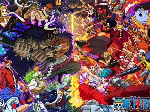 Funimation, Toei Offer Livestream Event for One Piece's 1,000th Episode