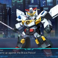 New to Super Robot Wars? Get Ready to Meet These Classic Mecha