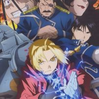 On October 3, We're Remembering What Fullmetal Alchemist Taught Us