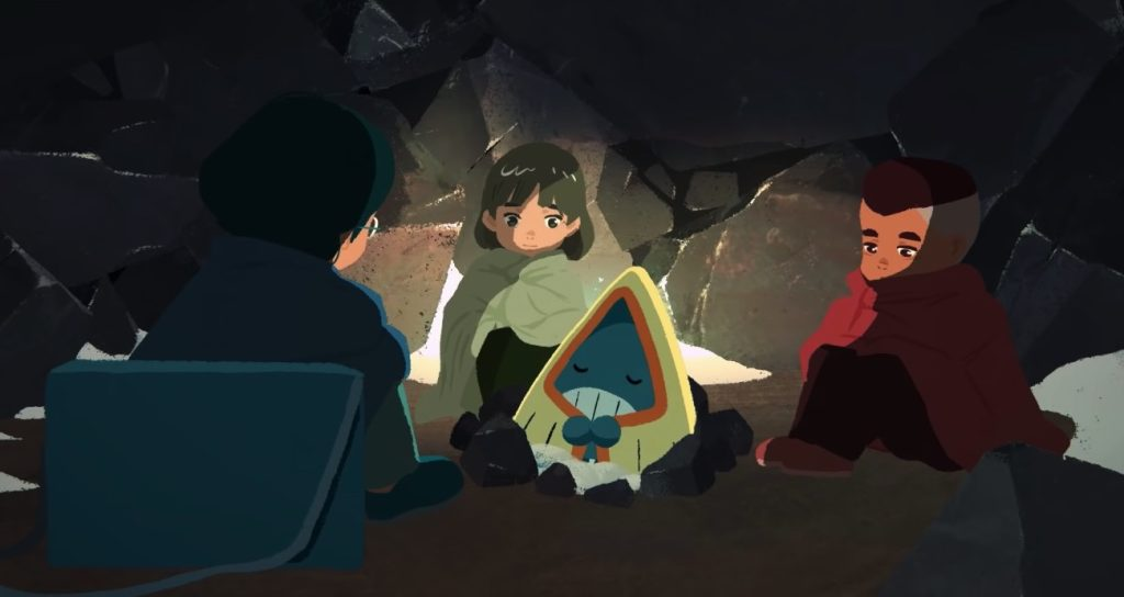 Stylish New Pokémon Anime Short Streams with English Subtitles