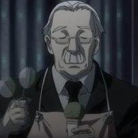 Death Note, Inuyasha VA French Tickner Has Passed Away