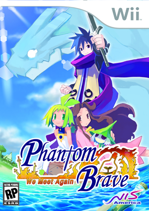 phantom brave we meet again guide